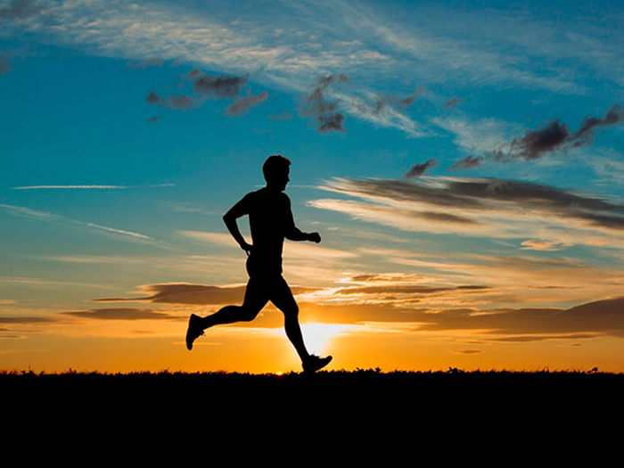Бег как профилактика от бесплодия у мужчин