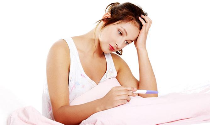 Не наступление беременности у женщин