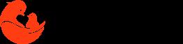 Логотип компании Мать и Дитя