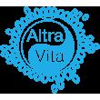 Логотип клиники АльтраВита