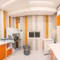 Лаборатория для изучения материала пациентов
