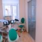 Смотровой кабинет в клинике Ава-Петре