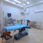 Опперационная палата в клинике