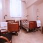 Общая палата для пациентов в клинике