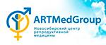 Центр Репродуктивной Медицины - логотип