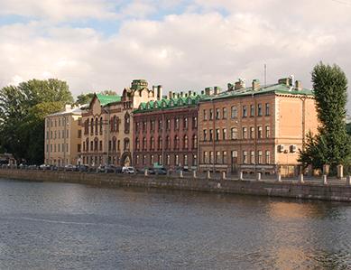 ФГБУ «Санкт-Петербургский многопрофильный центр»