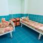 Общая палата для пациентов клиники