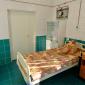 Одиночная палата для пациентов в клинике