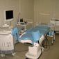 Операционная в клинике
