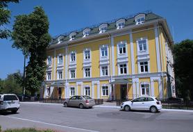 Клиника Дахно