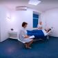Одиночная палата в клинике