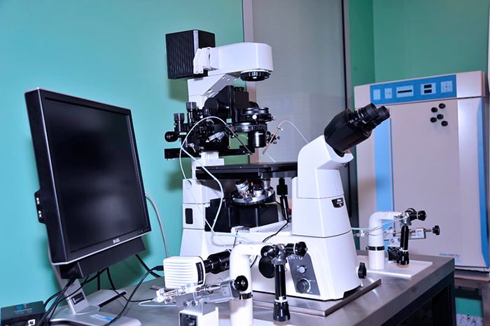 Применение Новейших технологий в клиники