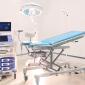Операционная палата в клинике