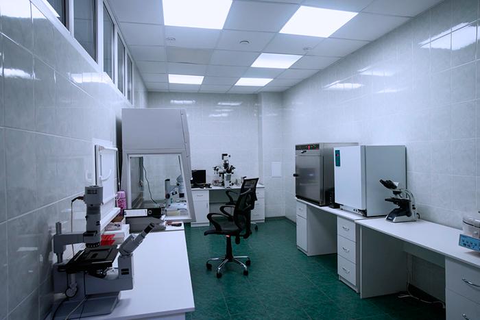 Отделение - Эмбриологии в клинике «ЭКО-Содействие»
