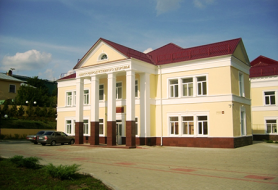 ГАУЗ «Брянский областной центр охраны здоровья семьи и репродукции»