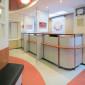 Холл медицинского центра