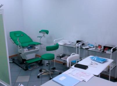 Гинекологическая клиника и центры в Краснодаре - адреса телефоны отзывы