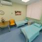 Общая палата для пациентов