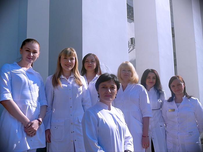 Специалисты кубанского медицинского центра
