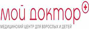 Логотип Центр Мой доктор