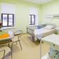 Палата для клиентов клиники