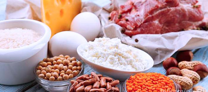 Рацион питания при Олигозоспермии