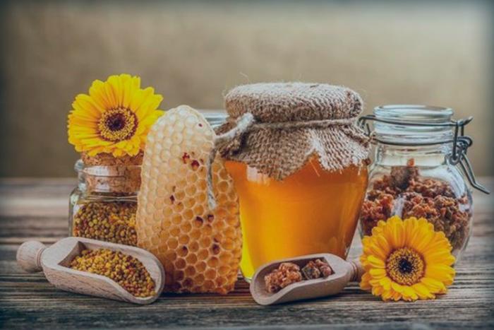 Мед и прополис - эффективный метод для лечения Аднексита