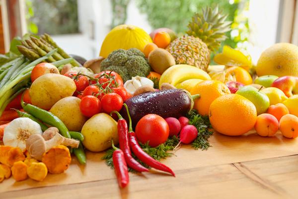 Вегетарианство - причина низкого уровня прогестерона
