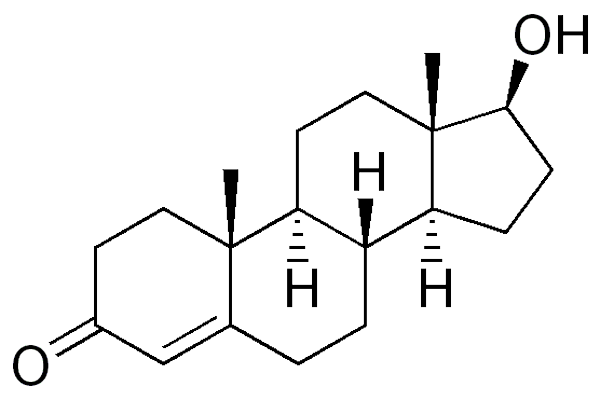 Формула Тестостерона