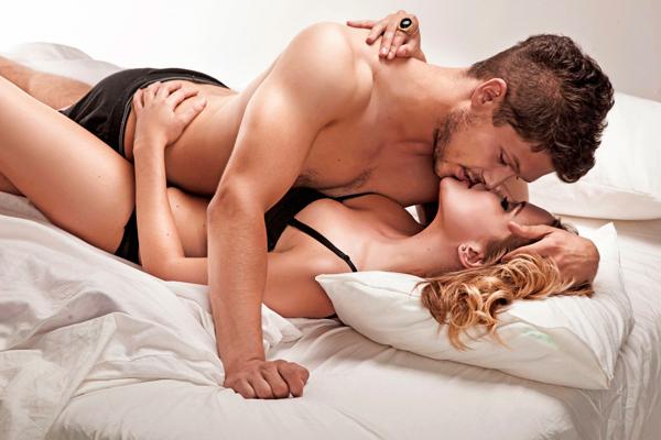 Ведение правильной половой жизни мужчины перед ЭКО