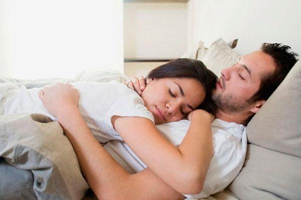 Проведения времени вдвоем супружеской пары после неудачного ЭКО