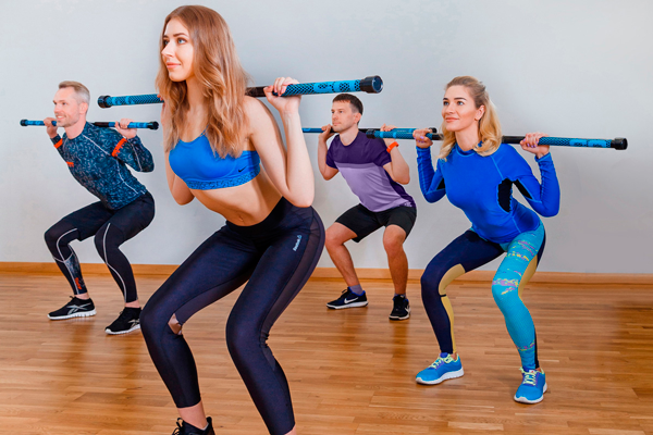 Упражнения для снижения количества тестостерона