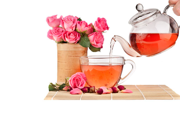 Отвар чайной розы для лечения агглюминации сперматозоидов