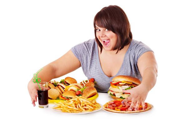 Ожирение, как одна из причин низкого уровня ФСГ