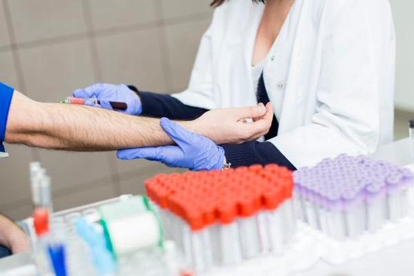 Сдача анализа для определения концентрации прогестерона