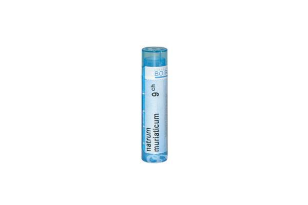 Гомеопатическое средство Натриум Муриатикум 30 С для лечения бесплодия