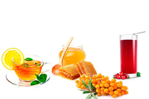 Продукты способствующие устранению герпеса при беременности