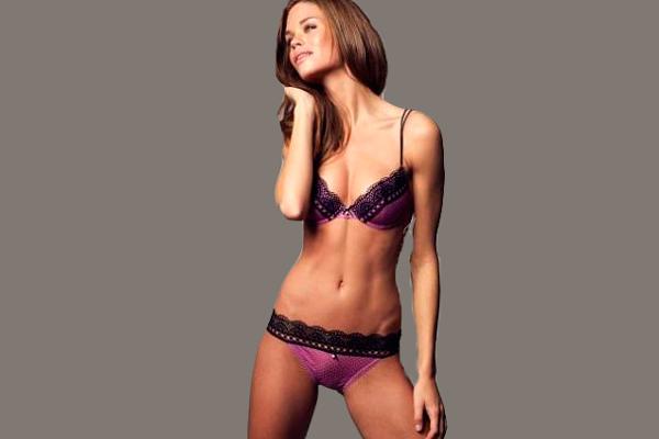 Резкое снижение массы тела, как одна из причин низкого уровня прогестерона