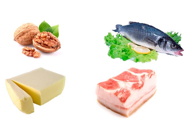 Правильное питание для нормализации уровня ФСГ
