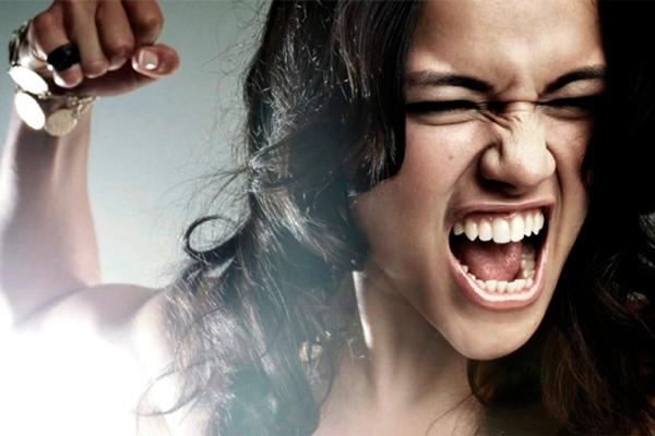 Агрессивность у женщин во время беременности