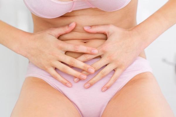 Боль внизу живота на начальном этапе беременности