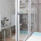Лаборатория в Черновицком центре репродукции человека