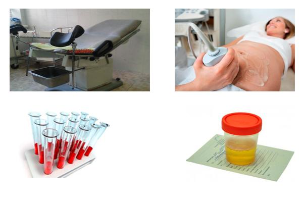 Подготовка к процедуре кордоцентеза