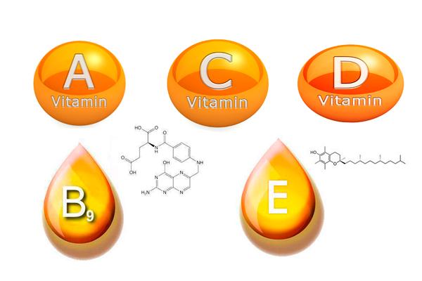 Перечень необходимых витаминов для повышения качества спермограммы