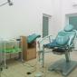 Гинекологическое кресло в медицинском центре «ЛОДЭ» (Гродно)
