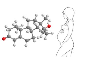 Повышенный тестостерон при беременности