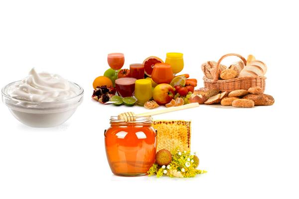Правильное питание для снижения уровня тестостерона у женщин