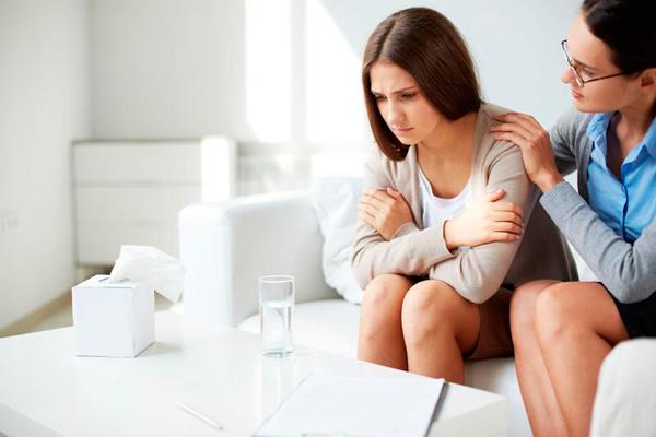 Помощь психолога после провалившейся попытки ЭКО