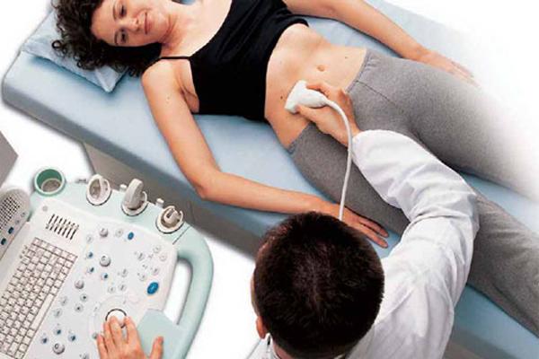 Диагностирование предраковых заболеваний шейки матки с помощью УЗИ