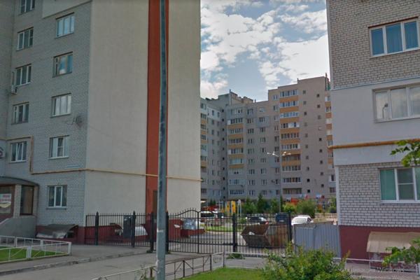 Расположение клиники «Центр ЭКО» (Рязань)